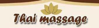 Thai Massage | Massaggi Thailandesi a Verona Logo